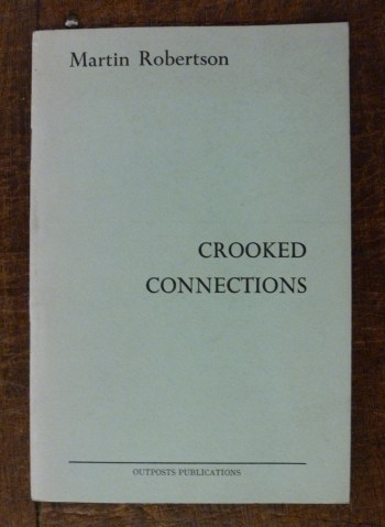 Image for Crooked Connections