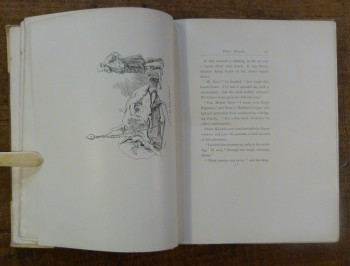 Image for Prince Ricardo of Pantouflia Being the Adventures of Prince Prigio's Son, By Andrew Lang Author of Prince Prigio
