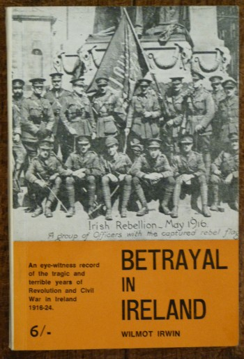 Image for Betrayal in Ireland
