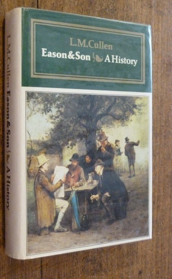 Image for Eason & Son : A History   SIGNED