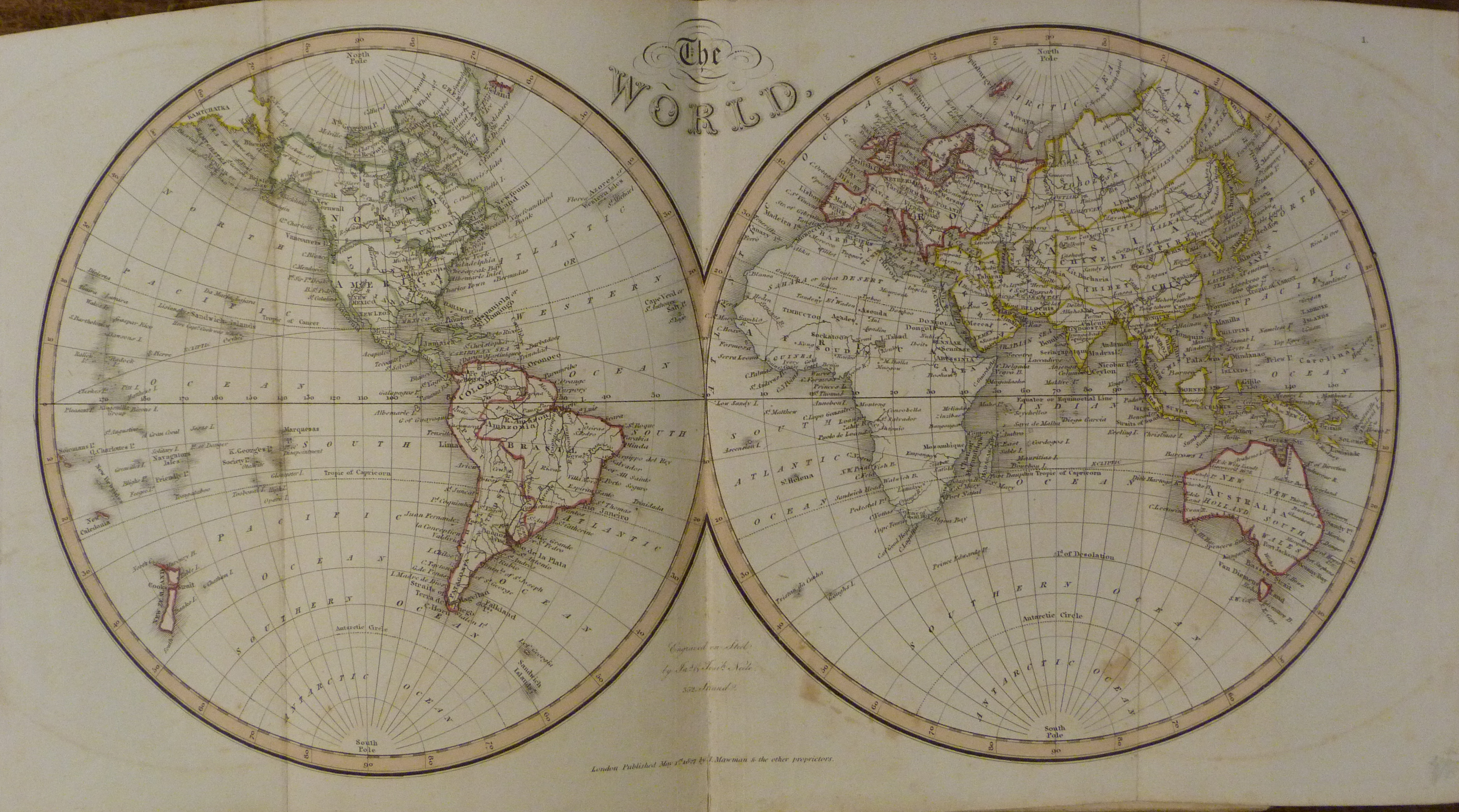 Image for Guthrie's Atlas