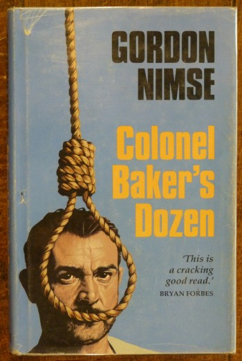 Image for Colonel Baker's Dozen