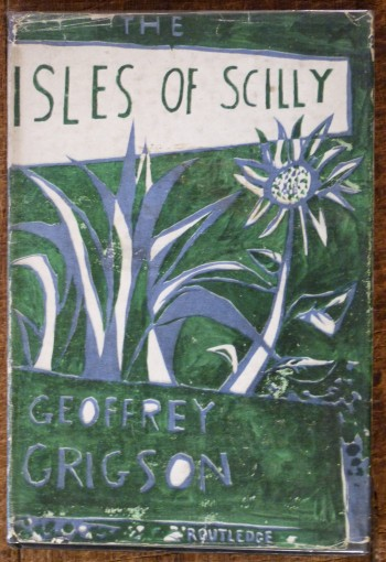 Image for The Isles of Scilly and Other Poems