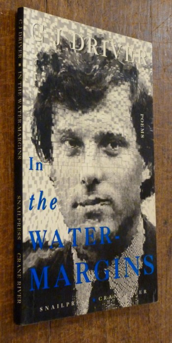 Image for In the water-margins: Poems SIGNED COPY
