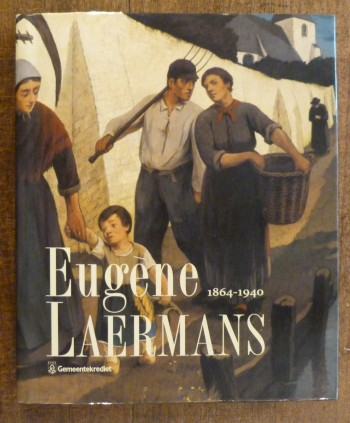 Image for Eugene Laermans, 1864-1940