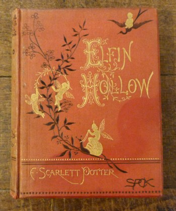 Image for Elfin Hollow