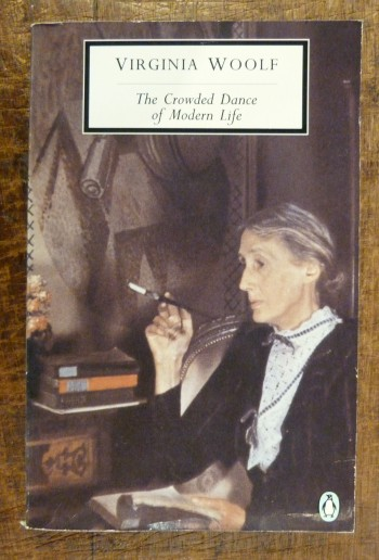 Image for The Crowded Dance of Modern Life: Selected Essays; Volume Two: The Crowded Dance of Modern Life v. 2 (Penguin Twentieth Century Classics)