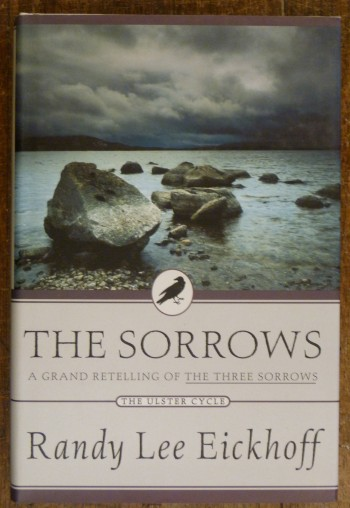 Image for The Sorrows