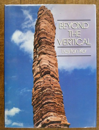 Image for Beyond the Vertical
