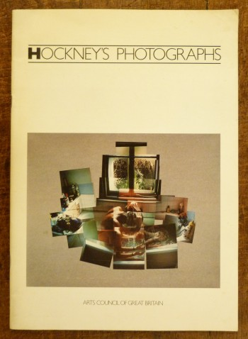 Image for Hockney's Photographs