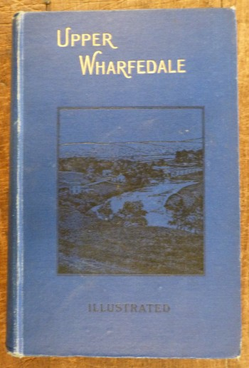 Image for Upper Wharfedale
