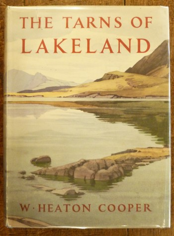 Image for The Tarns of Lakeland