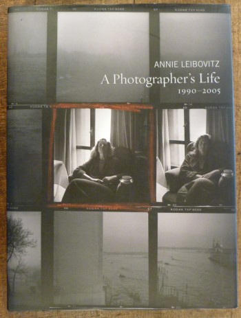 Image for A Photographer's Life: 1990-2005