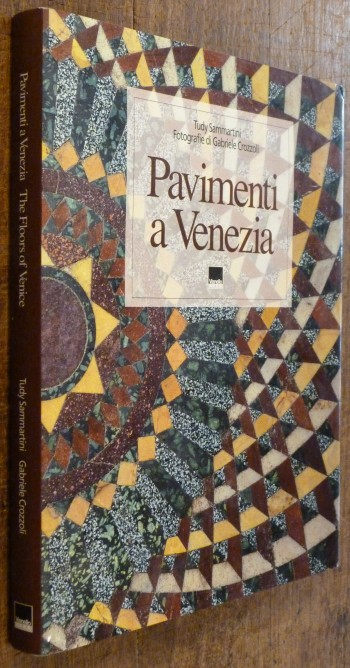 Image for Pavimenti a Venezia  The Floors of Venice