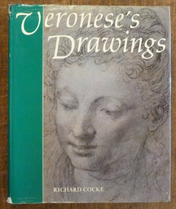 Image for Veronese's Drawings: A Catalogue Raisonne