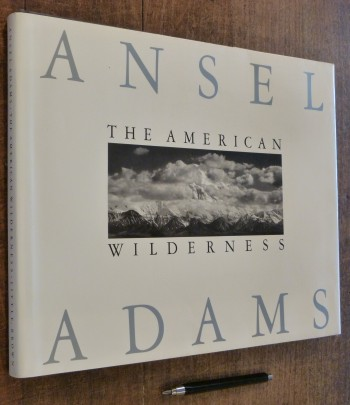 Image for American Wilderness
