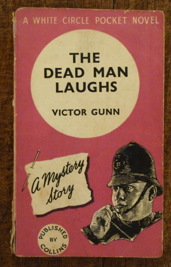 Image for The Dead Man Laughs