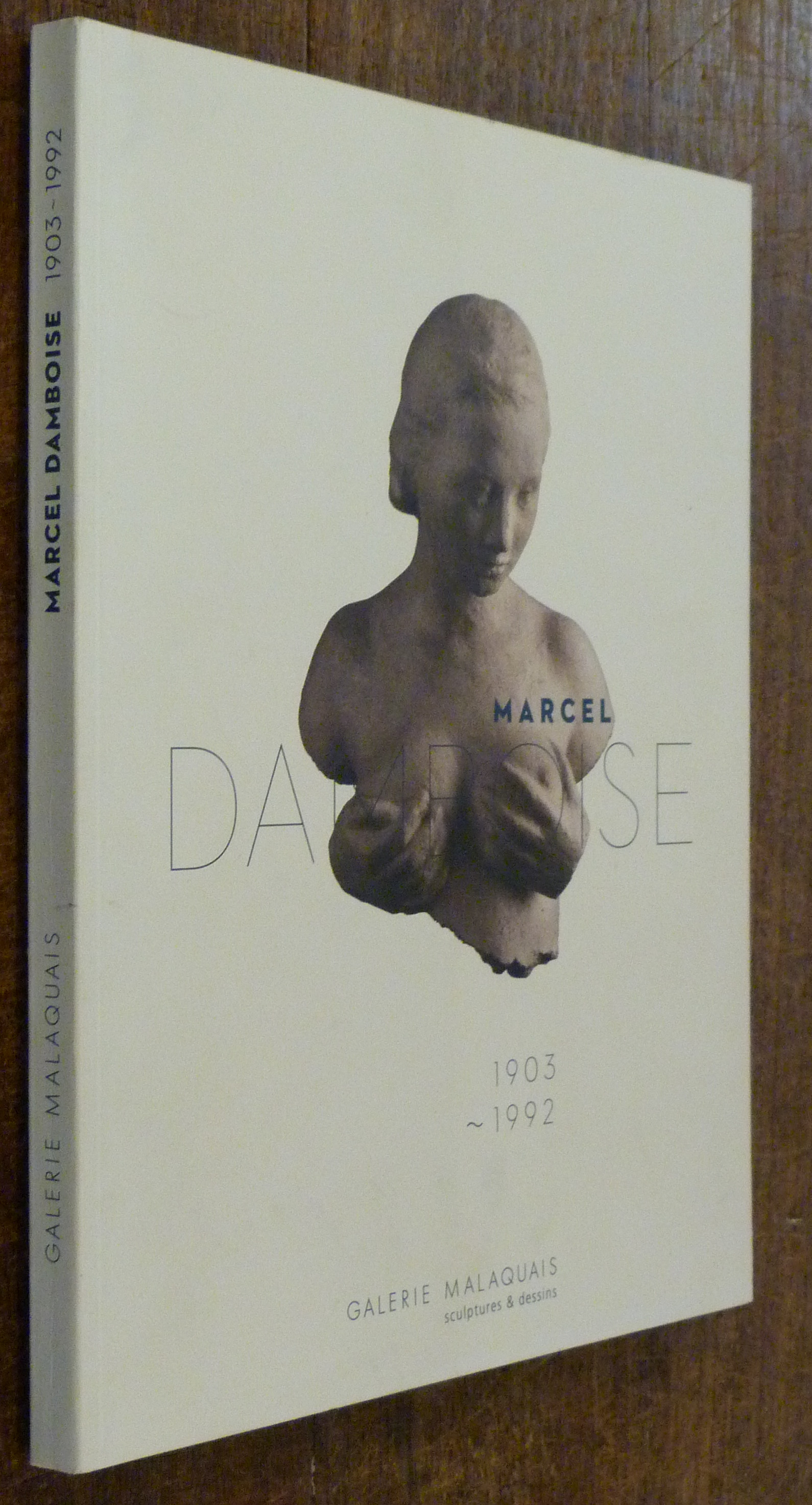 Image for Marcel Damboise  1903-1992