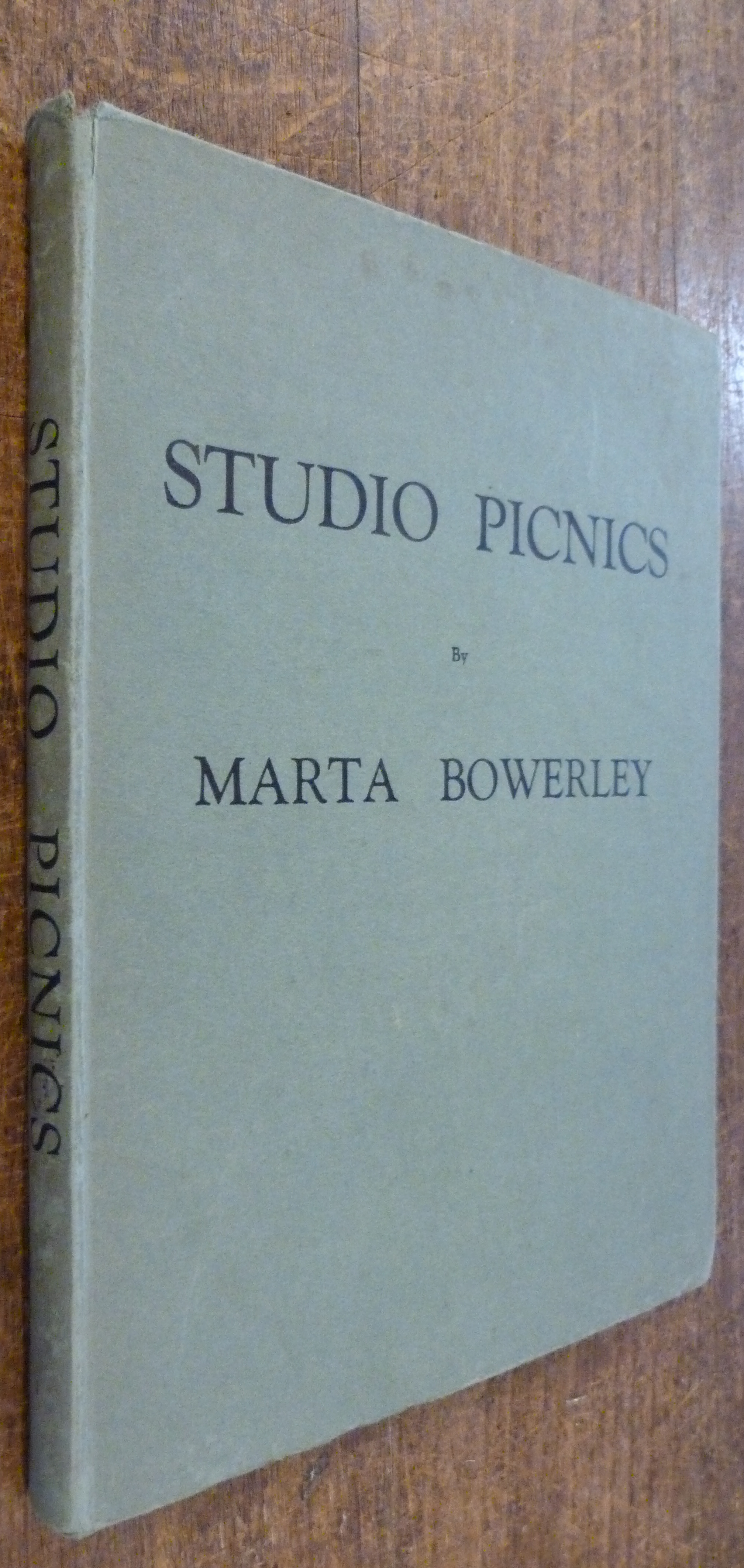 Image for Studio Picnics