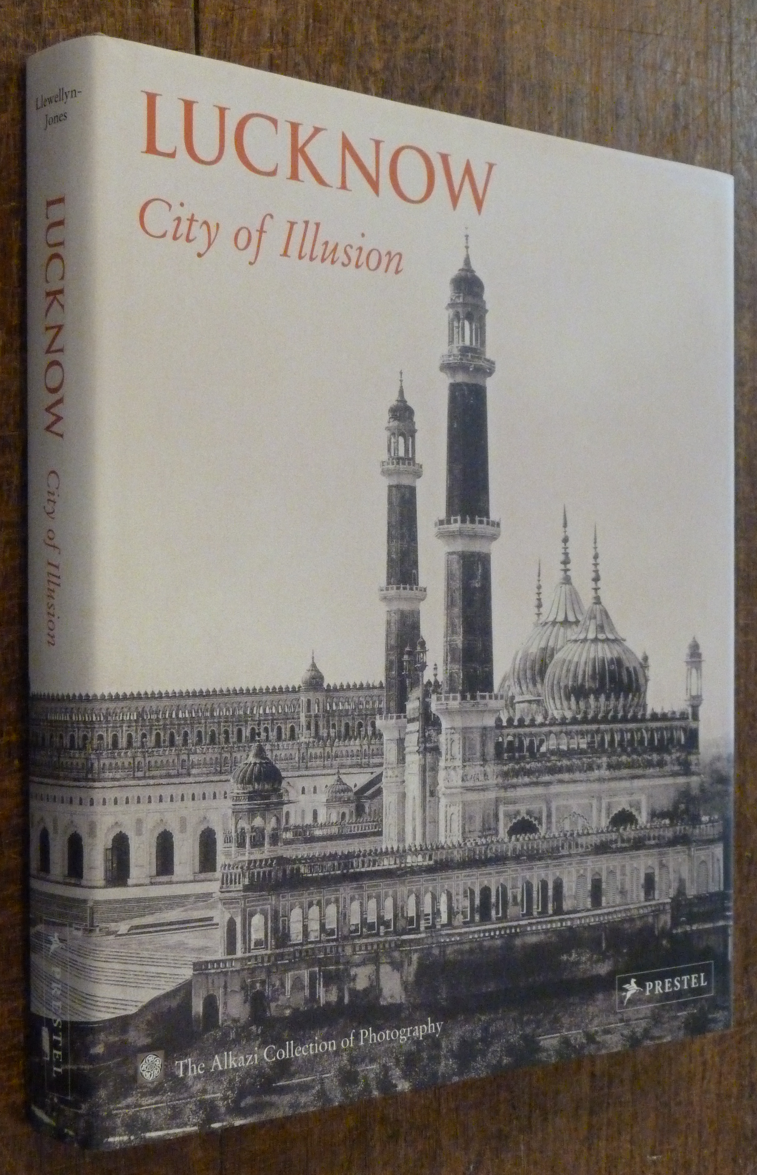 Image for Lucknow: City of Illusion