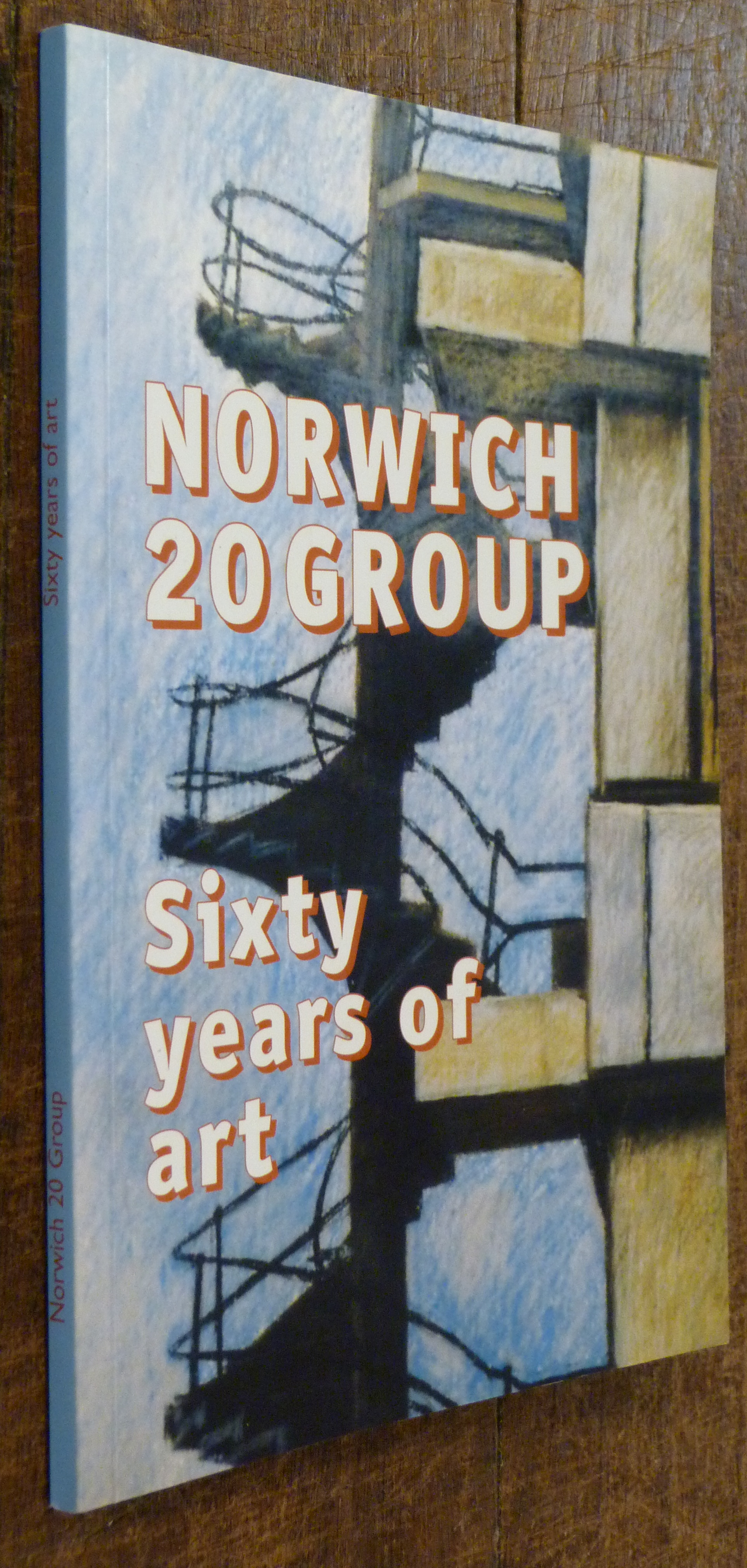 Image for Norwich 20 Group: Sixty Years of Art